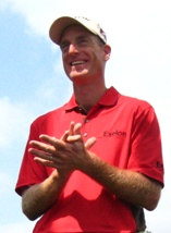 Jim Furyk Films with SolidLine Media